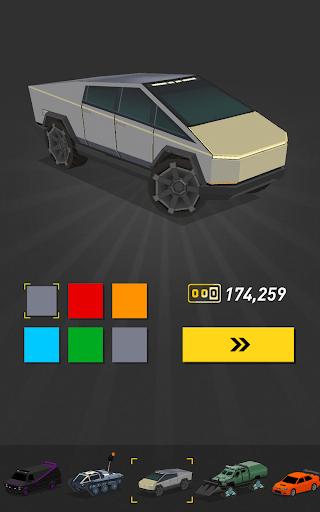 Thumb Drift u2014 Fast & Furious Car Drifting Game  screenshots 22