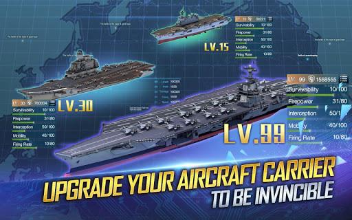 Warship Legend: Idle Captain 1.9.0.0 screenshots 12