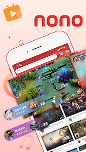 Nonolive – Live Streaming & Video Chat 1