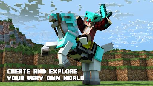 World of Minecraft 4.3 screenshots 1