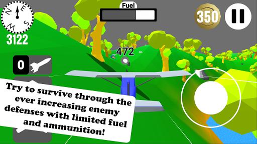Missile Mayhem  screenshots 1