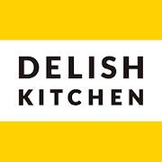 DELISH KITCHEN(デリッシュキッチン) - レシピ動画で料理を楽しく・簡単に