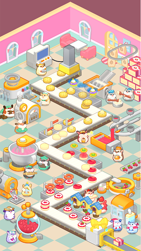 My Factory Cake Tycoon - idle tycoon 1.0.17 screenshots 12