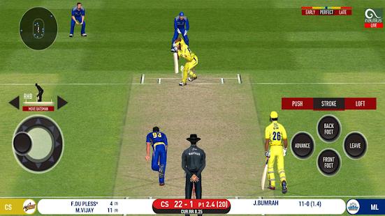 Real Cricket™ 20 Screenshot