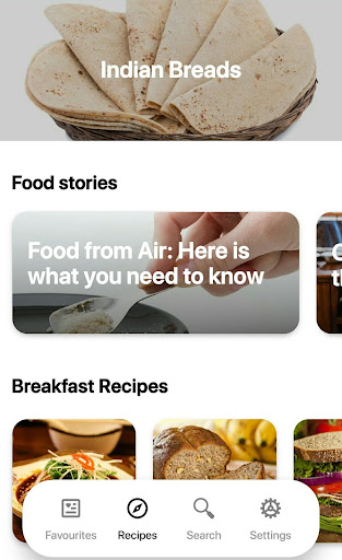 Bread recipes for free 11.16.188 screenshots 8