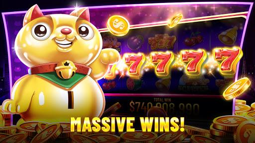 Best Casino Free Slots: Casino Slot Machine Games Apkfinish screenshots 4