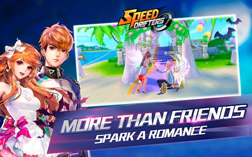 Garena Speed Drifters 1.23.0.11194 Screenshots 6