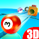 Ball Push - Androidアプリ