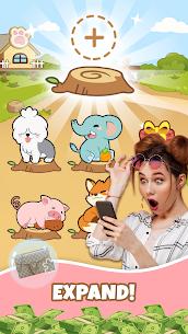 Cutie Garden Apk Download, Cutie Garden Apk Mod New **2021** 5