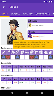 Fan-Guide for Fire Emblem : Three Houses