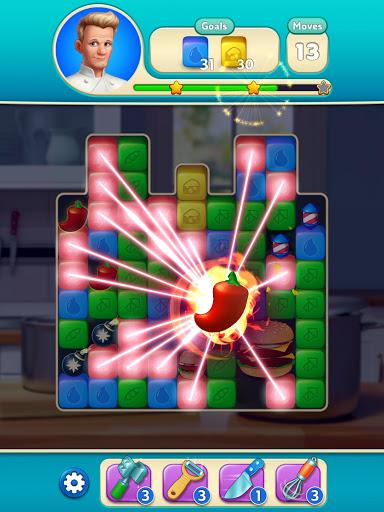 Gordon Ramsay: Chef Blast 1.21.0 screenshots 21