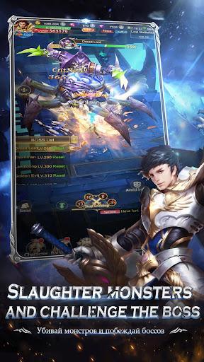 The Last Knight apkdebit screenshots 19