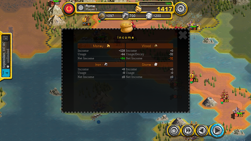 Demise of Nations android2mod screenshots 12