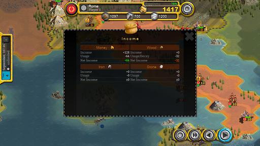 Demise of Nations 1.25.178 screenshots 12