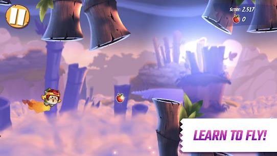 Tải Angry Birds 2 MOD APK 2.52.0 (Đá quý / Năng lượng vô hạn) 4