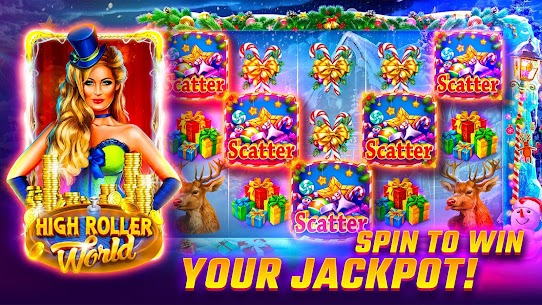 Slots WOW Slot Machines™ For Pc, Windows 7/8/10 And Mac – Free Download 2020 1