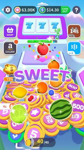 Coin Pusher - Classic Arcade Game apkdebit screenshots 2