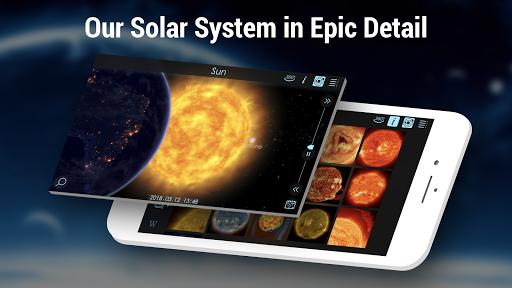 Solar Walk 2 Freeuff1aEncyclopedia of the Solar System 1.6.4 Screenshots 2
