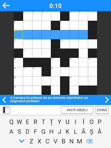 Integrame - Jocuri de cuvinte gratis  screenshots 6