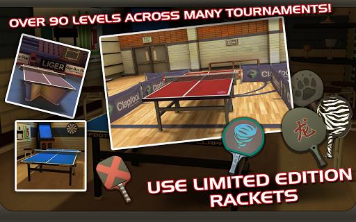 Ping Pong Masters 1.1.4 Screenshots 12