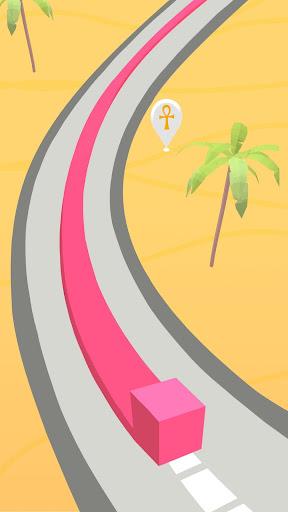Color Adventure: Draw the Path 1.6.5 screenshots 2