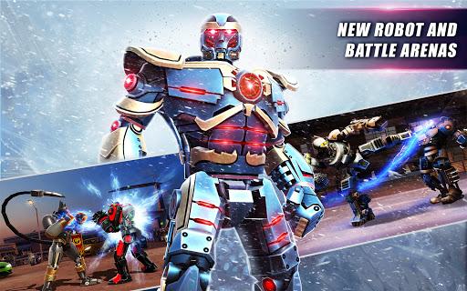 Real Steel World Robot Boxing  screenshots 20
