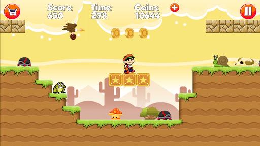 Nob's World - Super Adventure  screenshots 2