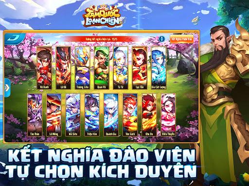 Tam Quu1ed1c Lou1ea1n Chiu1ebfn  screenshots 14