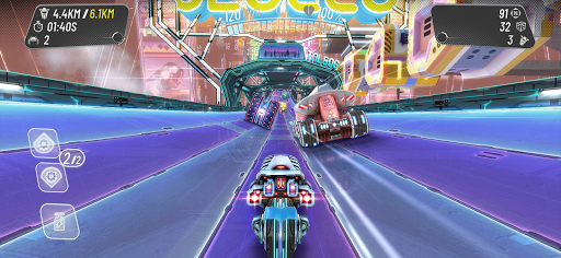 32 Secs: Traffic Rider apktram screenshots 13