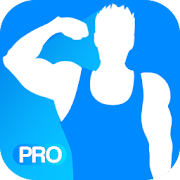 Fitness Coach Workout Personal Trainer at Home PRO