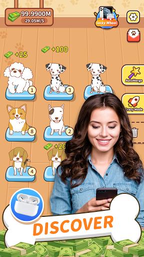 Lucky Puppy 1.1.9 screenshots 2