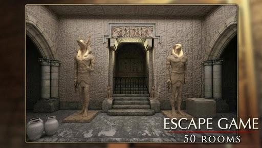 Escape game: 50 rooms 3 31 screenshots 4