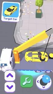 City Cleaner 3D MOD APK 1.2.2 (Ads Free) 4