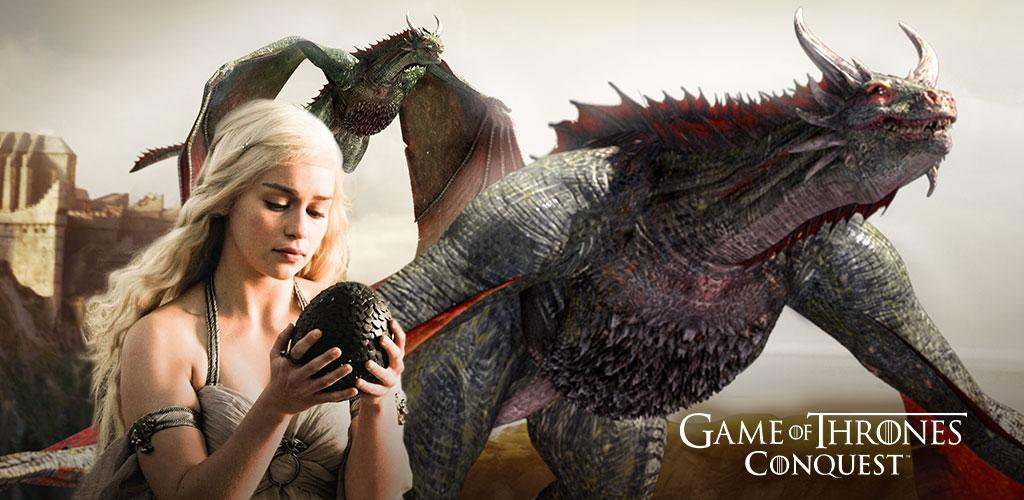 Game of Thrones: Conquest ™ - Strategy Game poster 0