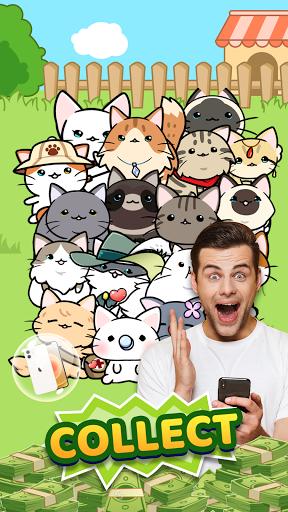 Sunny Kitten - Match Kitten and Win Lucky Reward apktram screenshots 3