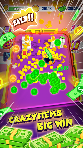 Wealth Hole Mania - Big Win android2mod screenshots 5