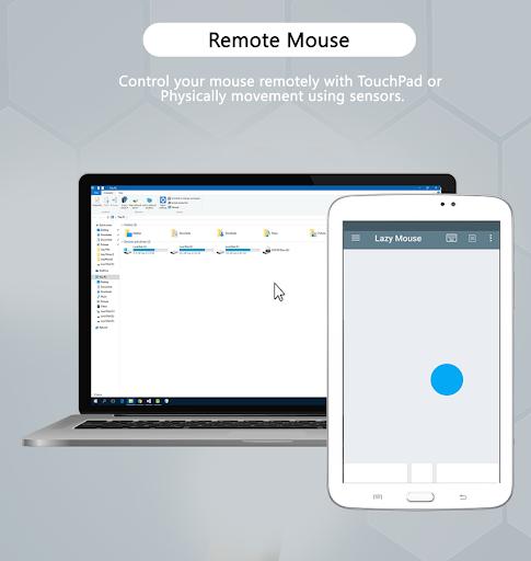 Foto do Lazy Mouse - PC Remote 💻 & Remote Mouse