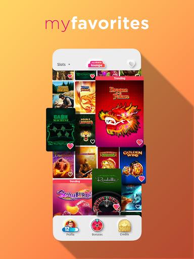 mychoice casino jackpot slots + free casino games 1.5.29 screenshots 2