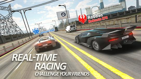 Traffic Tour- Traffic Rider & Car Racer game 20