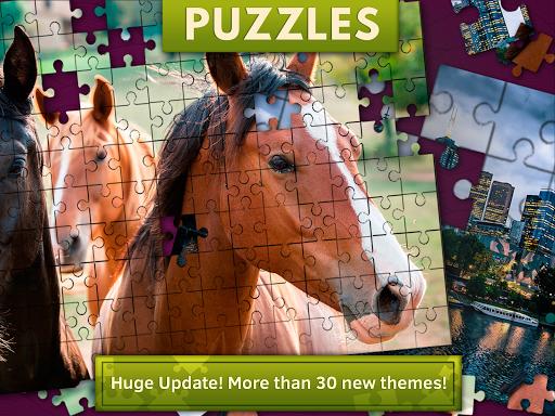 City Jigsaw Puzzles Free 2.2.55 screenshots 8