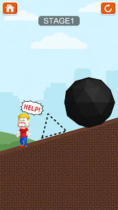 Save them all – drawing puzzle Apk Mod + OBB/Data for Android. 1