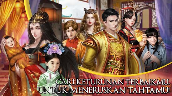 Kaisar Langit - Rich and Famous screenshots 12