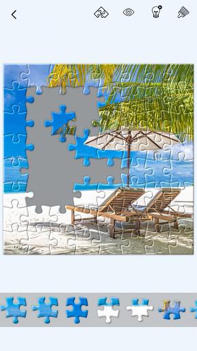 Jigsaw Puzzles - Free Jigsaw Puzzle Games screenshots 5