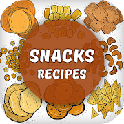 Snacks Recipes: Healthy Low Calorie Snacks