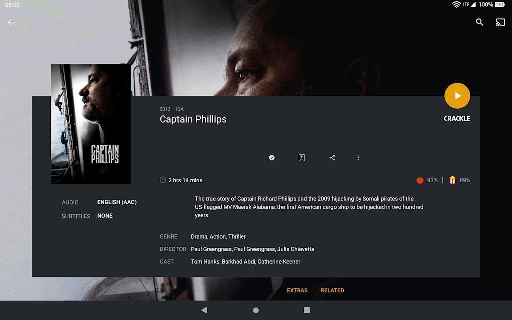 Plex: Stream Free Movies, Shows, Live TV & more  poster 9