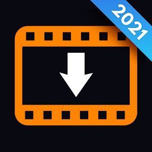 Video Downloader Free All Downloader 2021 1.16.26 by Video Downloader Saver Player Studio logo