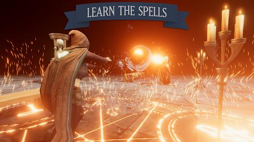 Wizard Duel  screenshots 2