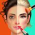 Fashion Makeup Artist: Hair Style & Beauty Studio