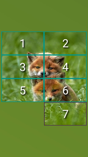 Funny Number Puzzles Sliding Tiles 3.20 screenshots 7