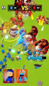 Legion Clash Mod Apk: World Conquest (No Deploy Unit Cost) 5